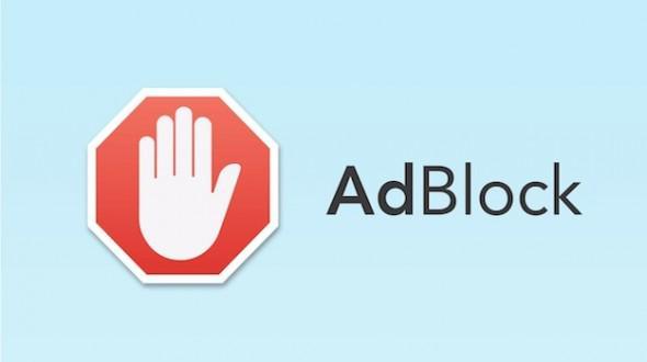 What's Hot: AD BLOCKING. AGAIN http://t.co/L4e5AZr4dI http://t.co/lfijfey9t7