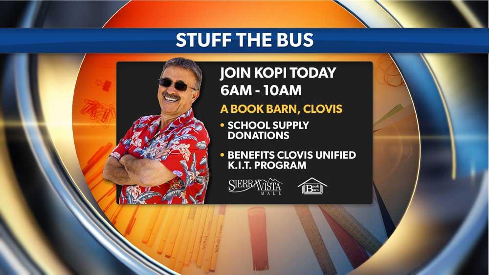 Join Kopi Sotiropulos At A Book Barn In Clovis Until 10am