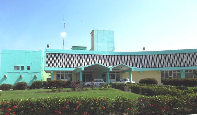 Servicio quirúrgico en hospital camagüeyano beneficia a pacientes de otras provincias
