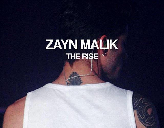 Seriously though, Zayn Malik's album track list does look extremely healthy!