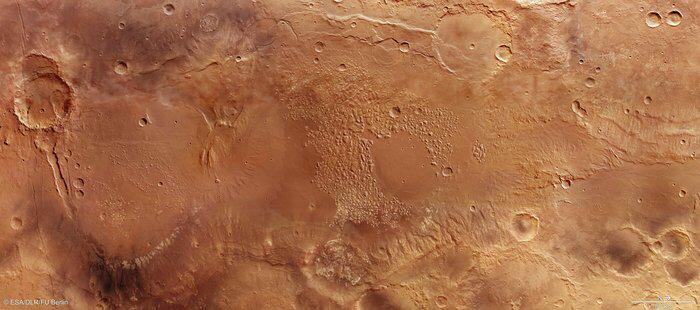 RT @spacecentre: Fly over the surface of MARS! [Video] http://t.co/YmSbSkltbh http://t.co/0Xyrp9vnl4