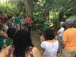 Turismo científico: experiencias y conocimiento en una misma visita http://t.co/Qs81SKMrwP http://t.co/WgYyOITxGG