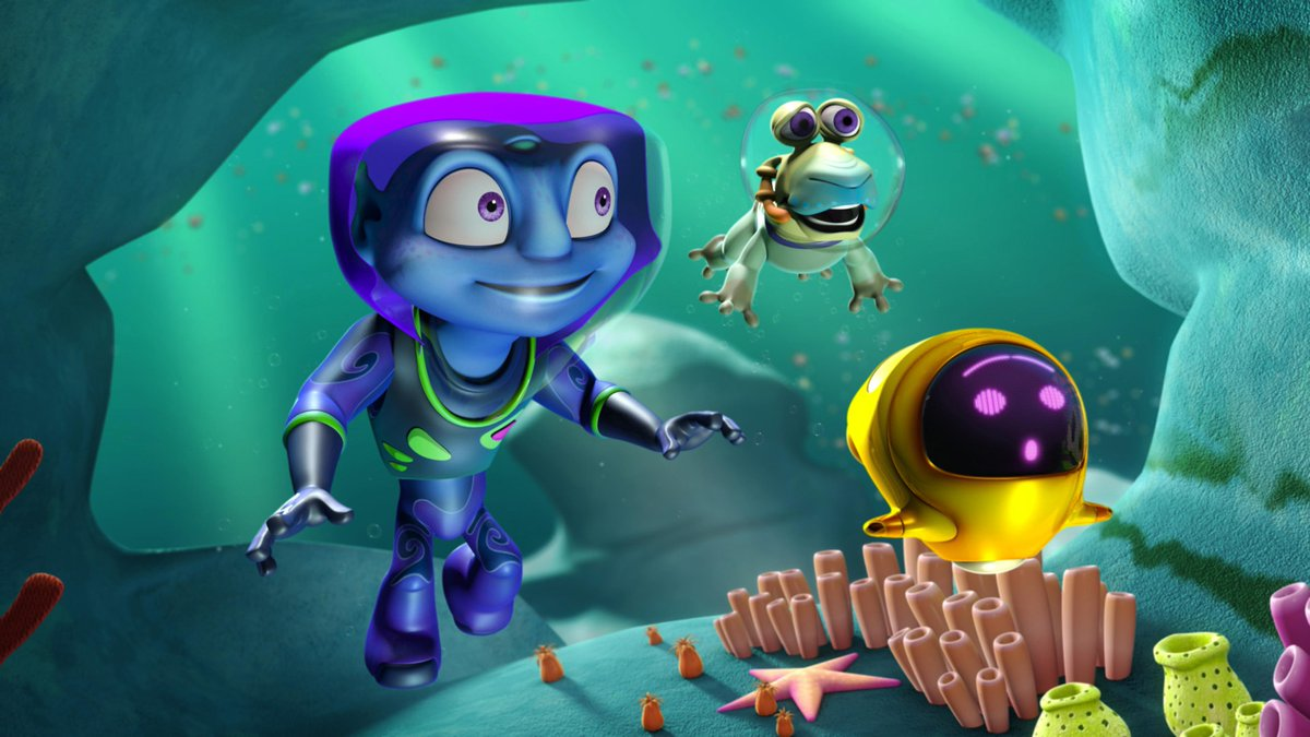 TV5MONDE UK On Twitter Enjoy Kids TV Every Day This Aug And Discover Jack Showing Daily At 825am Is An Alien Loves Planet Earth