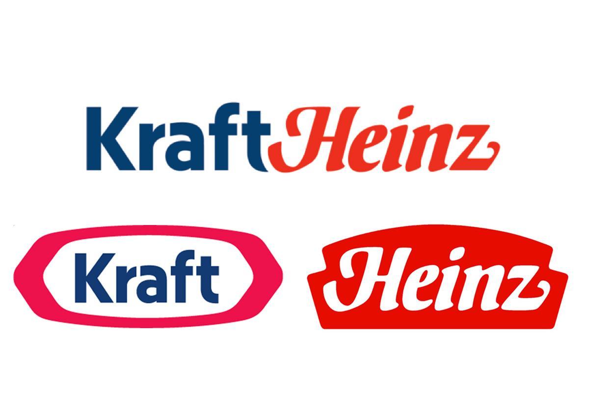 How hard do you think Kraft Heinz tried on this new logo?  http://t.co/W7kewJAyJC http://t.co/eeWLdB33bX
