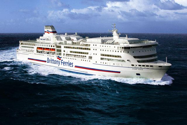 Brittany Ferries has awarded its £3.5m creative account to @designate after a four-way pitch http://t.co/vqfbplYPVq http://t.co/Y09s7bswVs