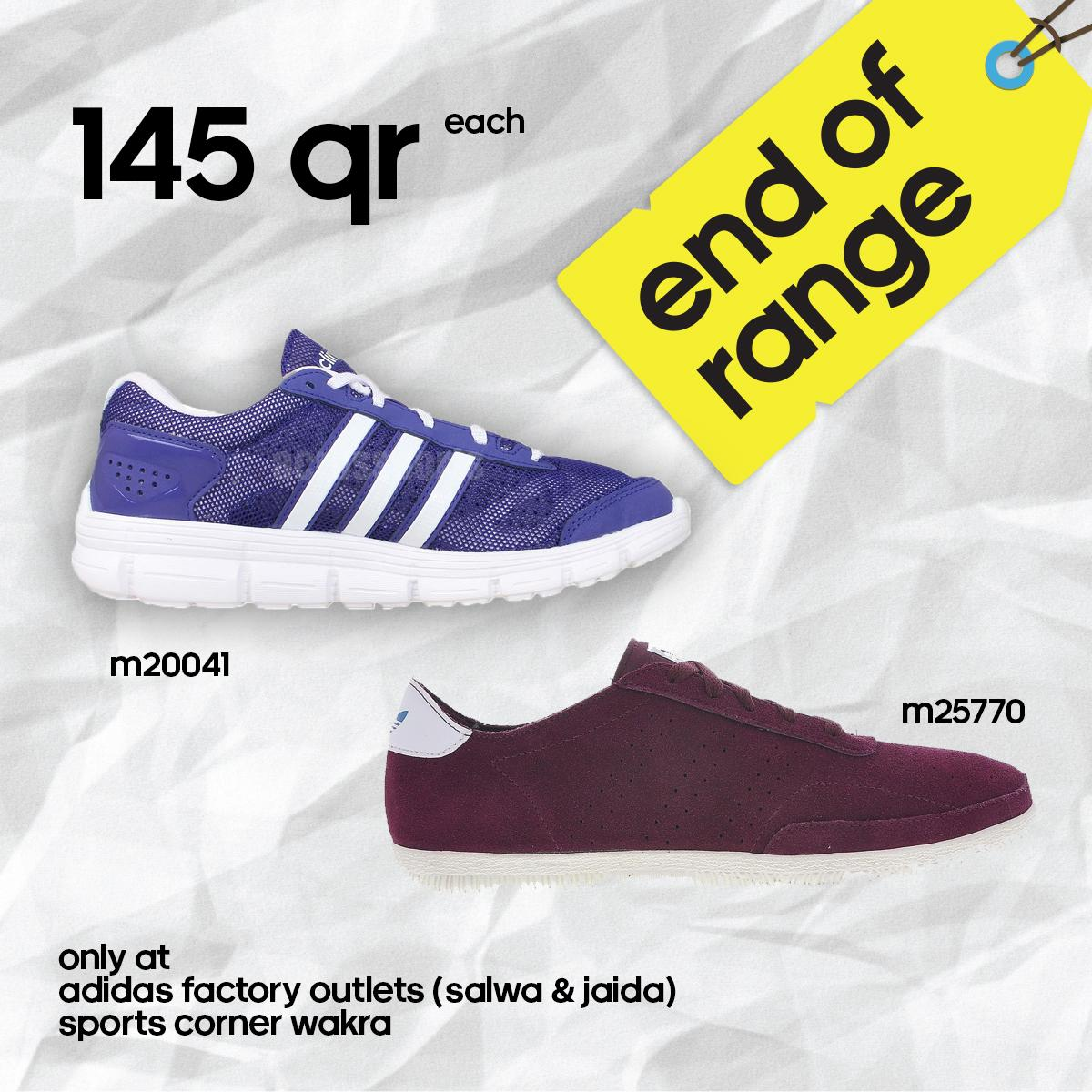adidas factory outlet sale qatar