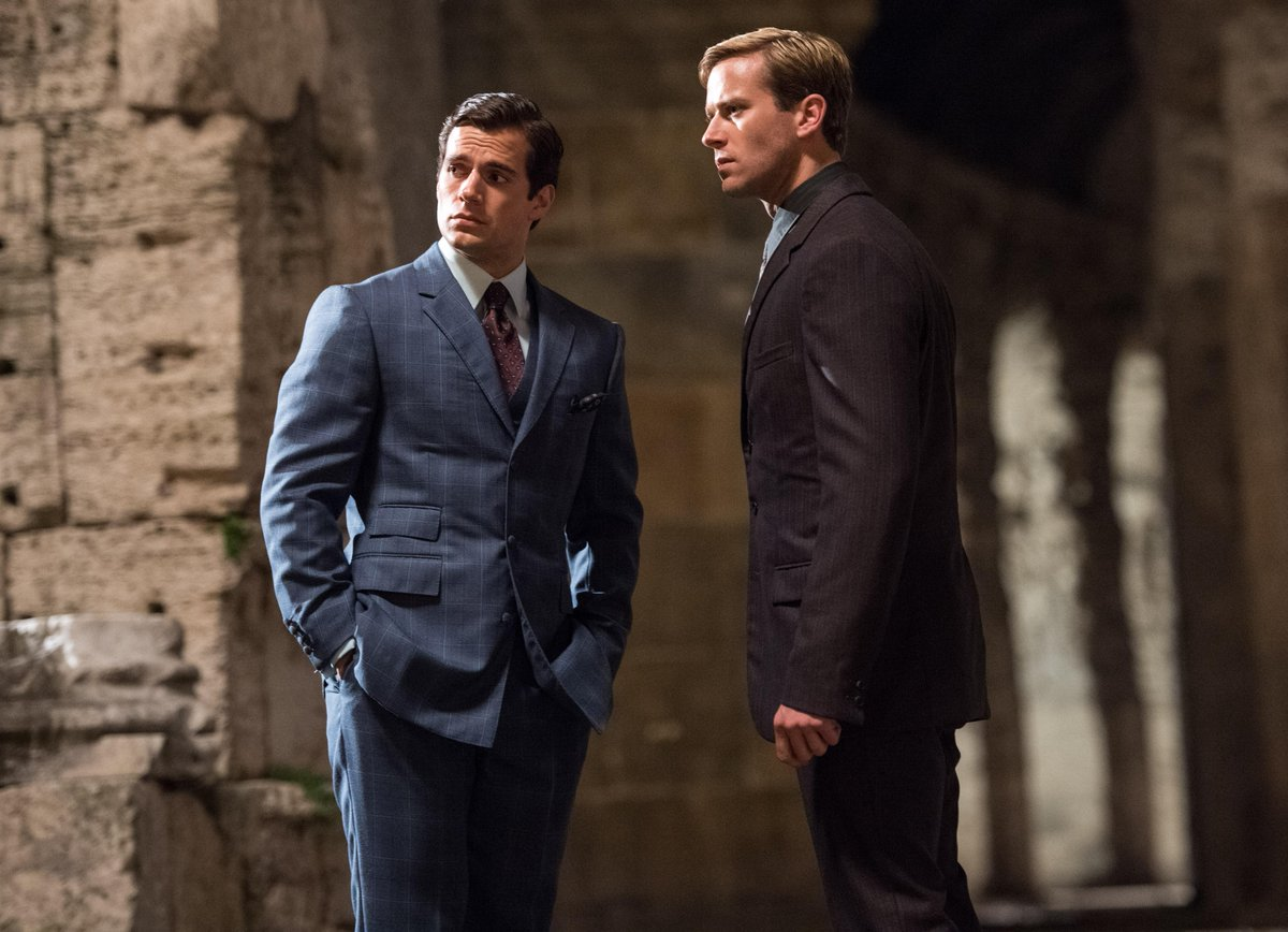 Toronto! Want to see #ManFromUNCLE? Follow & RT for a chance to win tickets to an August 12 screening. @WBPIcturesCan http://t.co/kDHxWmuoUN