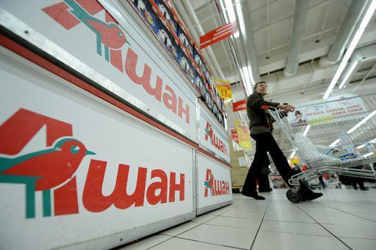 Carni macinate: problemi per Auchan in Russia