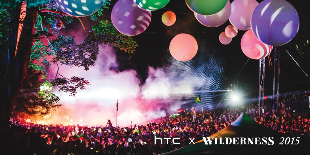 We've got a pair of @WildernessHQ tickets up for grabs, re-tweet for a chance to win! http://t.co/C8HOsVZDeO