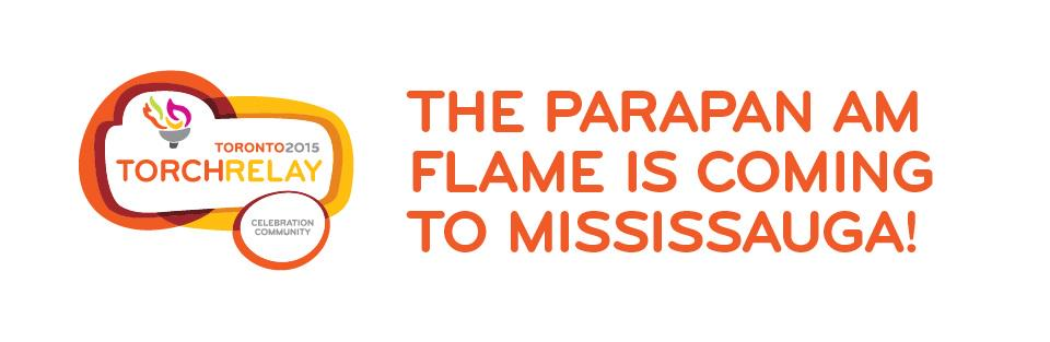 Tomorrow, we welcome the #TO2015 Parapan Am torch at Lakeside Park! http://t.co/seDD2D5eGl #mississaugacheers http://t.co/pPFCQptIk2