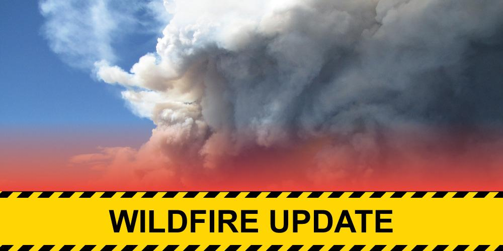 The Wood Lake #BCwildfire burning 20km N of #HarrisonHotSprings is now ~600ha in size. Info: http://t.co/LB4C6SMRT9 http://t.co/9l5pATcP71