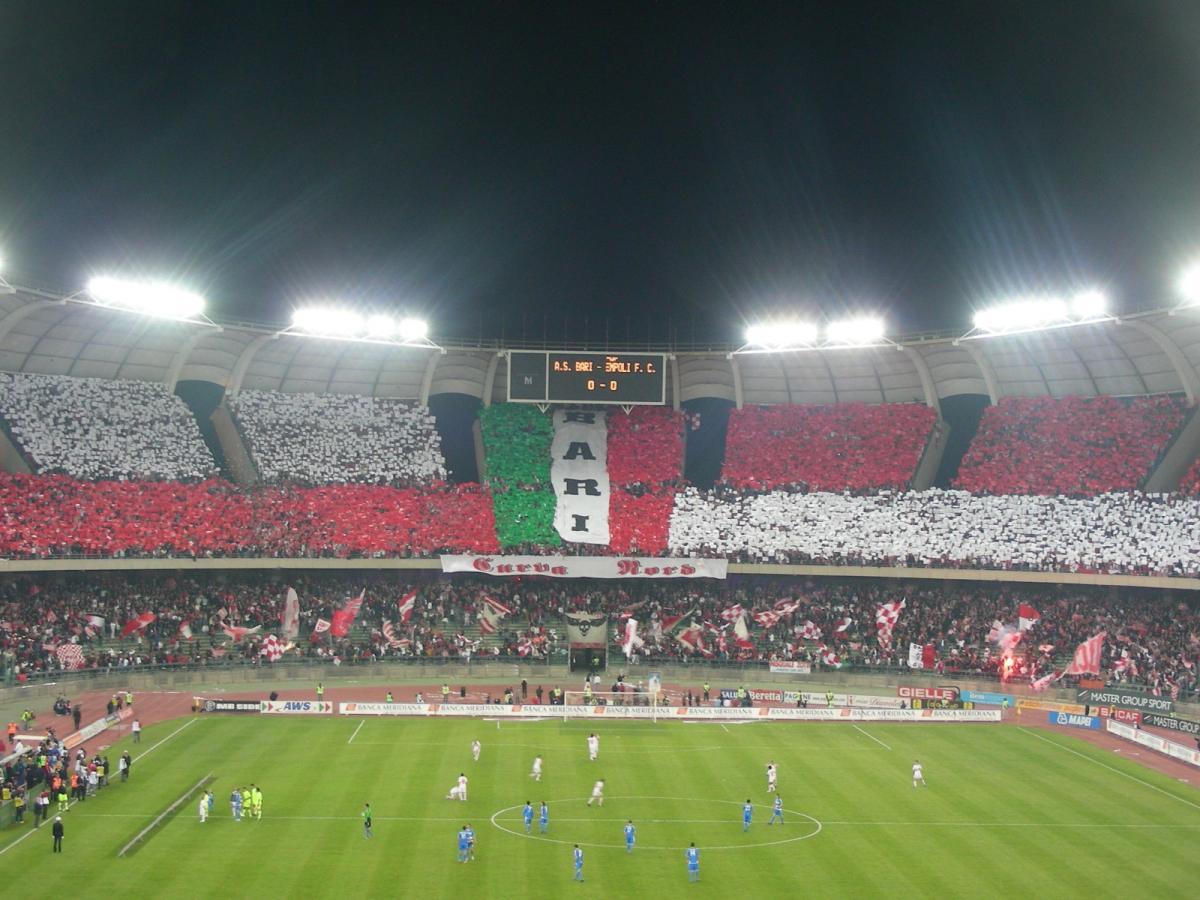 TIM Cup: oggi si gioca Livorno-Ancona e Spezia-Brescia, domani c'è anche Bari-Foggia