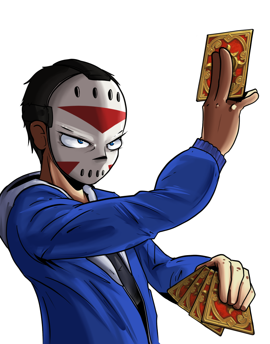 "DuDuL on Twitter: ""@H2ODelirious just activated his trap ... H20 Delirious"