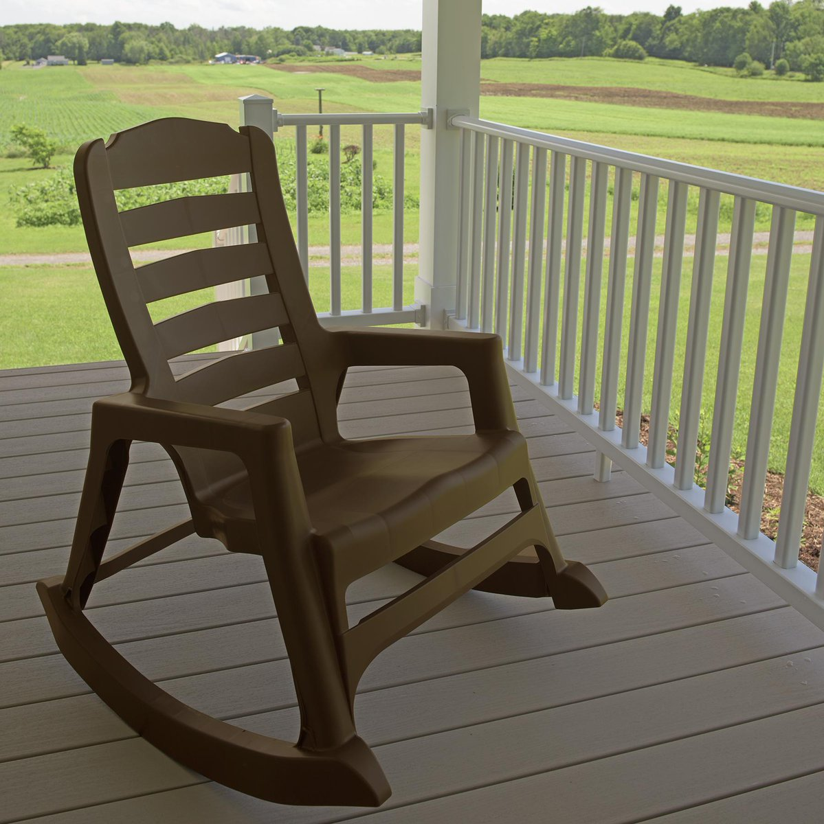 Adams Manufacturing On Twitter Our Big Easy Rocking Chair Stacks