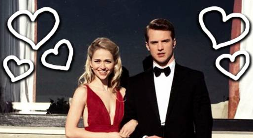 #UnREAL's #JohannaBraddy & #FreddieStroma are dating in real life! Really!!! http://t.co/OUUHd2qkWM http://t.co/yRKq3Q1R2H