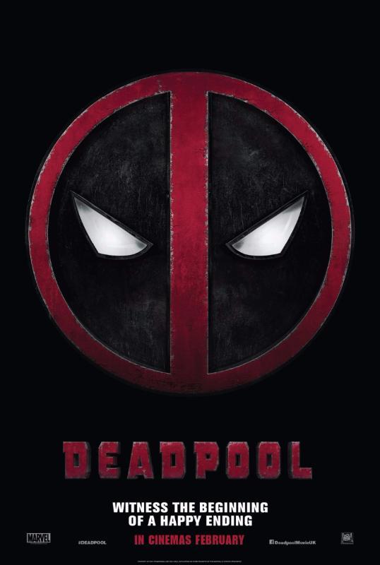[Cinema][Tópico Oficial] Deadpool - Deadpool e Negasonic Teenage Warhead juntos em cena - Página 12 CLnWaKRUcAAZxJS