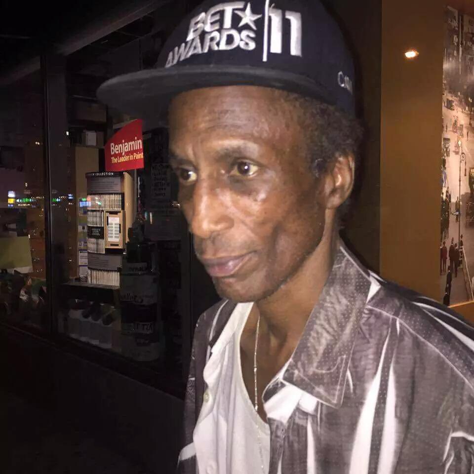 Nigga got five heart beats left