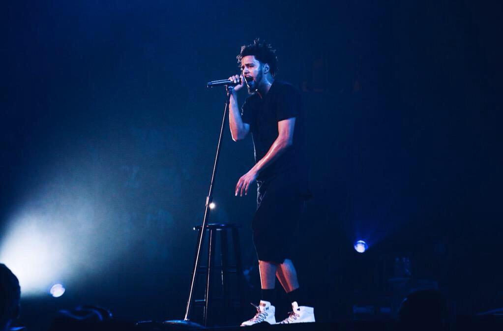 J. Cole Direct On Twitter: