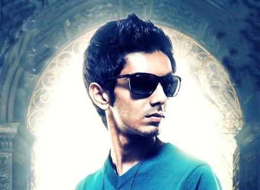 Anirudh forays into Tollywood