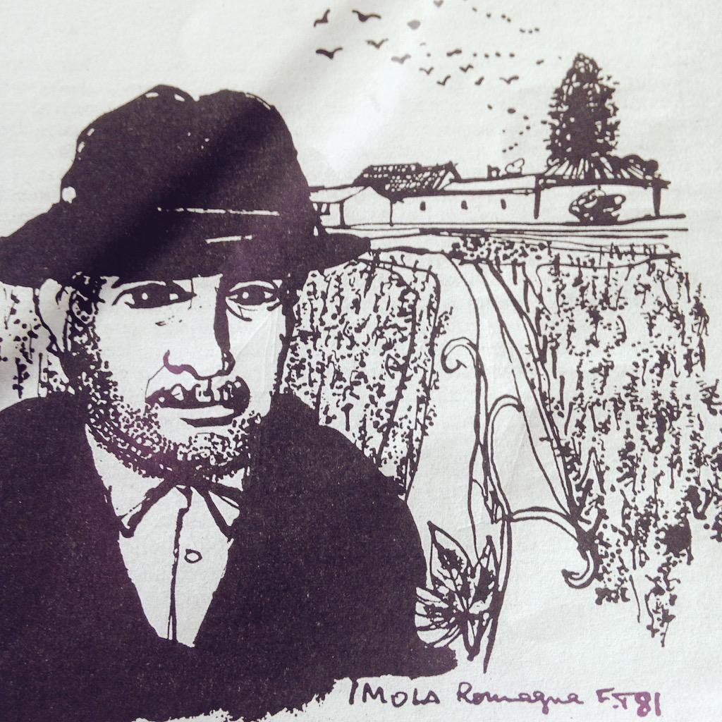 Thumbnail for #VinoAlVino: viaggio nella cultura enologica dell'EmiliaRomagna insieme a #MarioSoldati