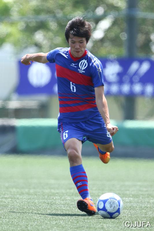 関東大学サッカー連盟〈JUFA KAN...