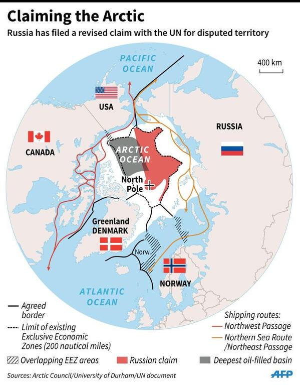 arctic basing essay Guest essay by javier arctic sea ice has been for evidence that multidecadal arctic sea ice of data every year and basing thier analysis on.