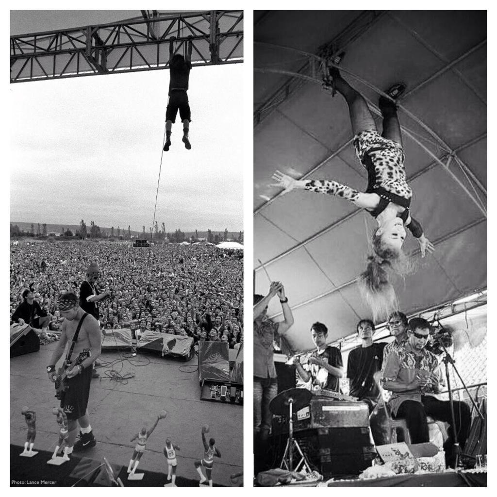 grunge vs dangdut koplo. mana yang lebih berani? http://t.co/MfIGckplJP