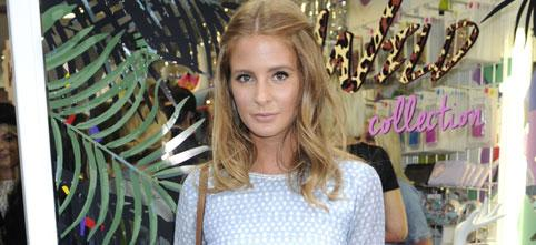 RT @instyle_UK: HOW beaut does @millsmackintosh look in this @dreamsisterjane mini dress? http://t.co/JvWdvHdOuQ http://t.co/TlJDDTt3Ld