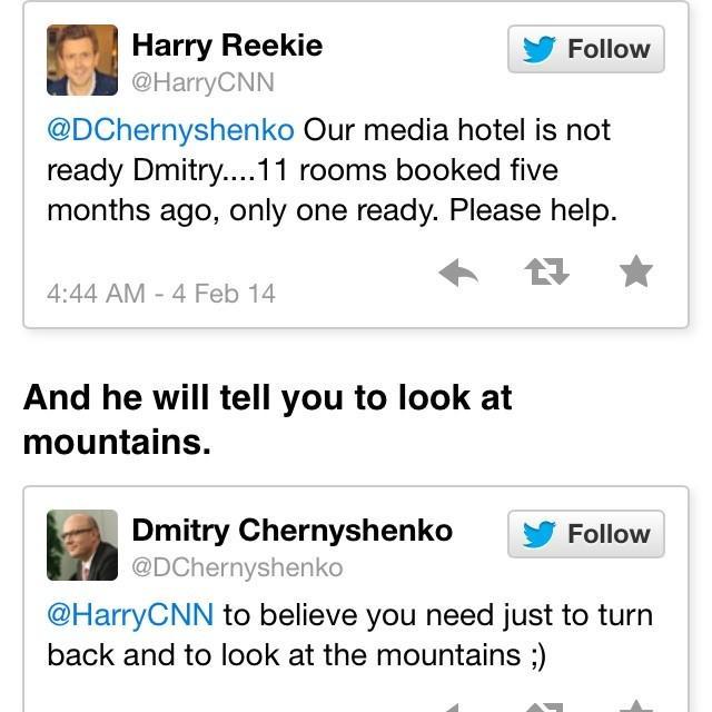 Sochi Problems SochiProblems14 Twitter