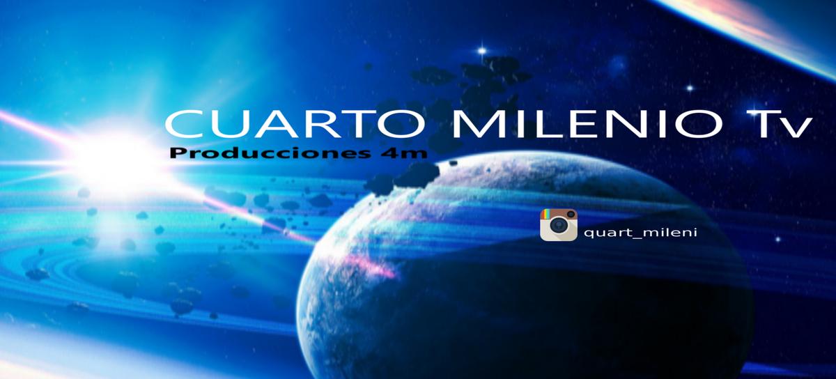 Cuarto milenio Tv (@mileni_quart) | Twitter