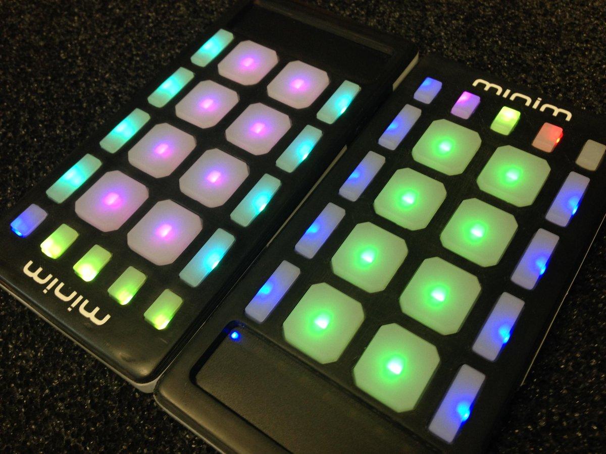 Livid Instruments on Twitter: