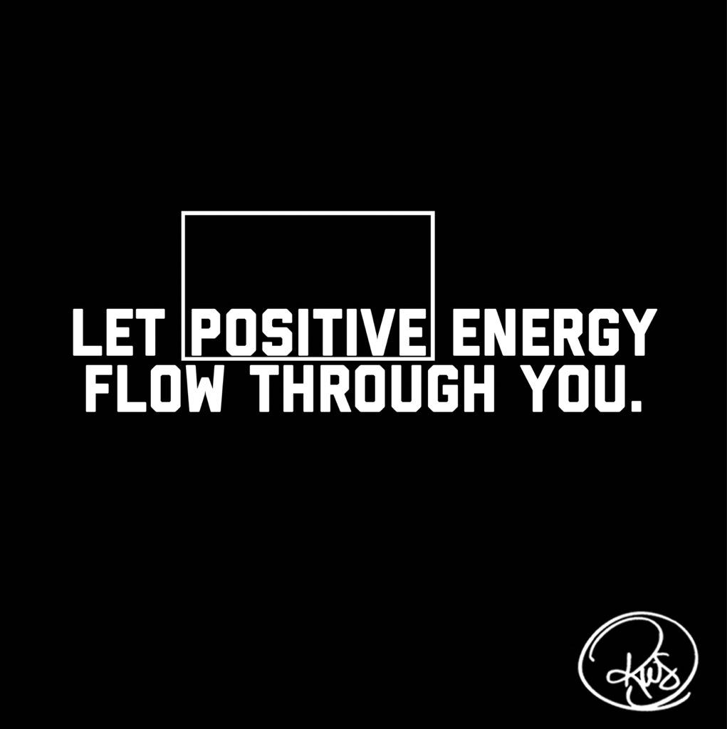allow positive energy to guide your every step. #MeditationMadeSimple   Follow me on IG: https://t.co/TQuka85FJE http://t.co/U9X3ZjRUmc