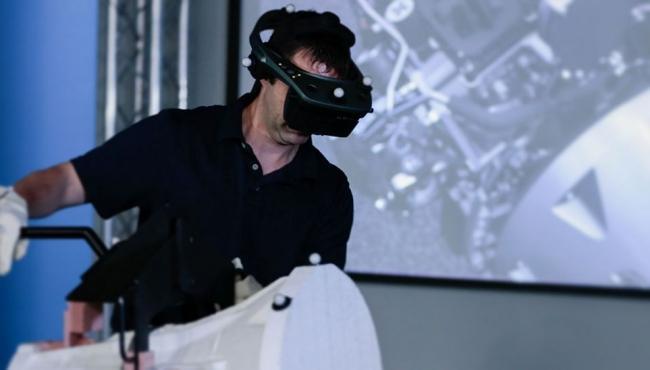 Auto Ford: la sicurezza passa per la ricerca con stampa 3D e realtà aumentata