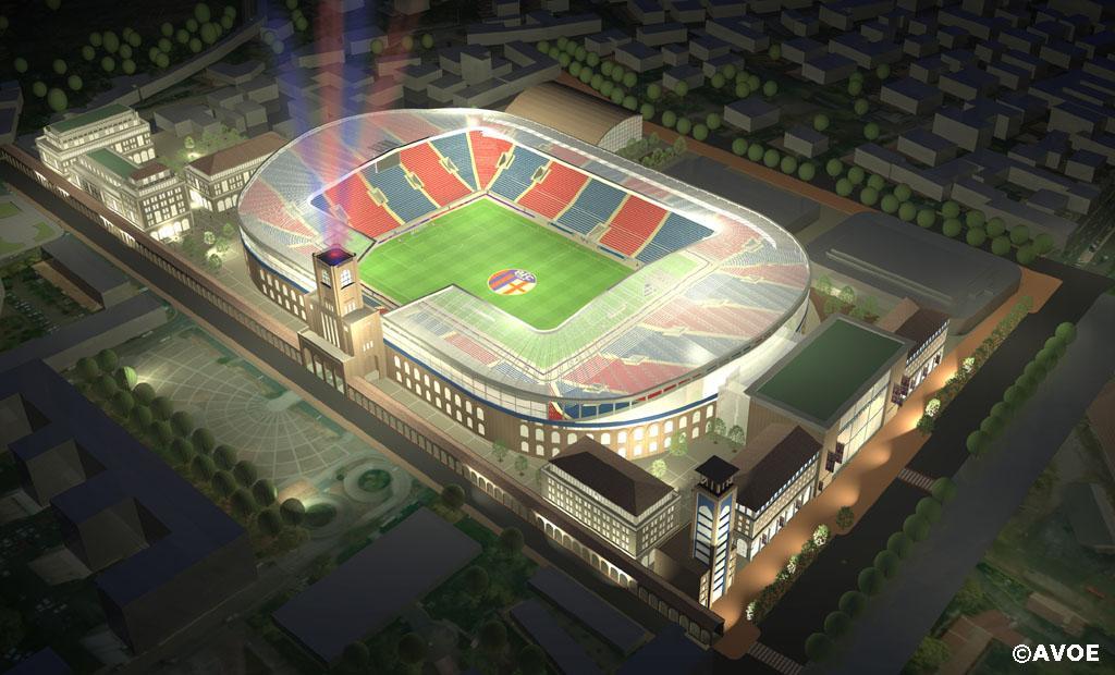 Upcoming Stadium projects - Page 8 CLpOdhTUAAA9hxW