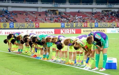 eaff東アジアカップ2015 hashtag...