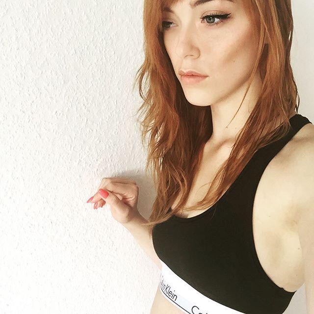 Anny Aurora naked 959