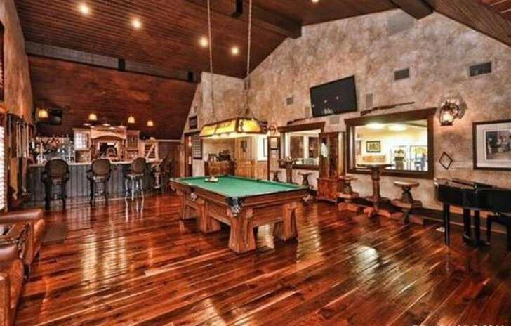Man Cave Goals Basebaiiplayers Twitter