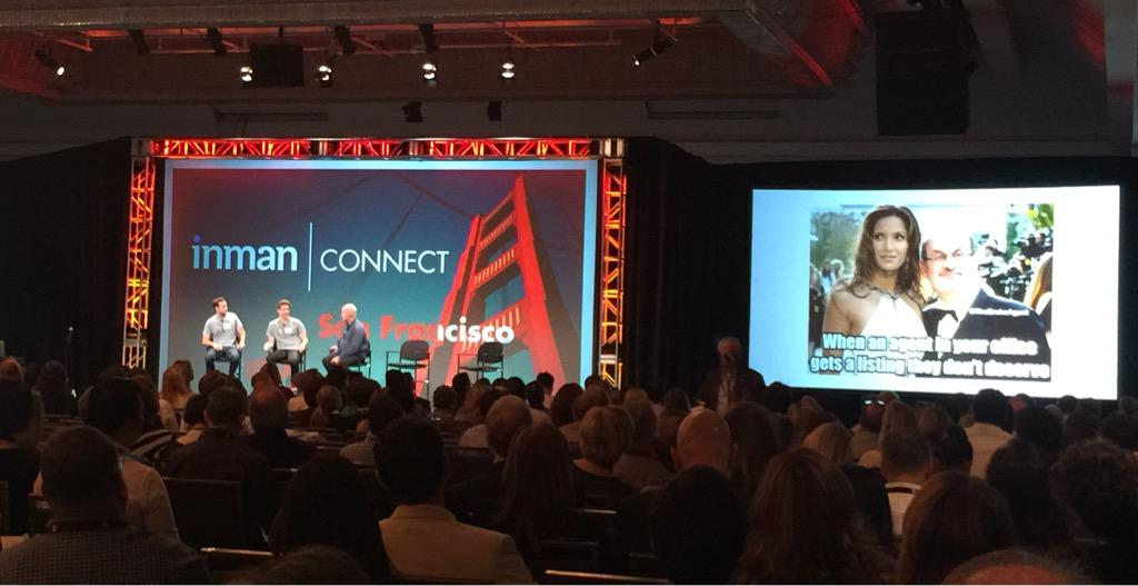 As a millennial social media is not part of my life... It IS my life. @TheBrokeAgent #ICSF http://t.co/jTfqTfRWeW
