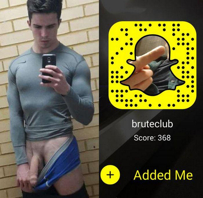 Gay porn snapchat names