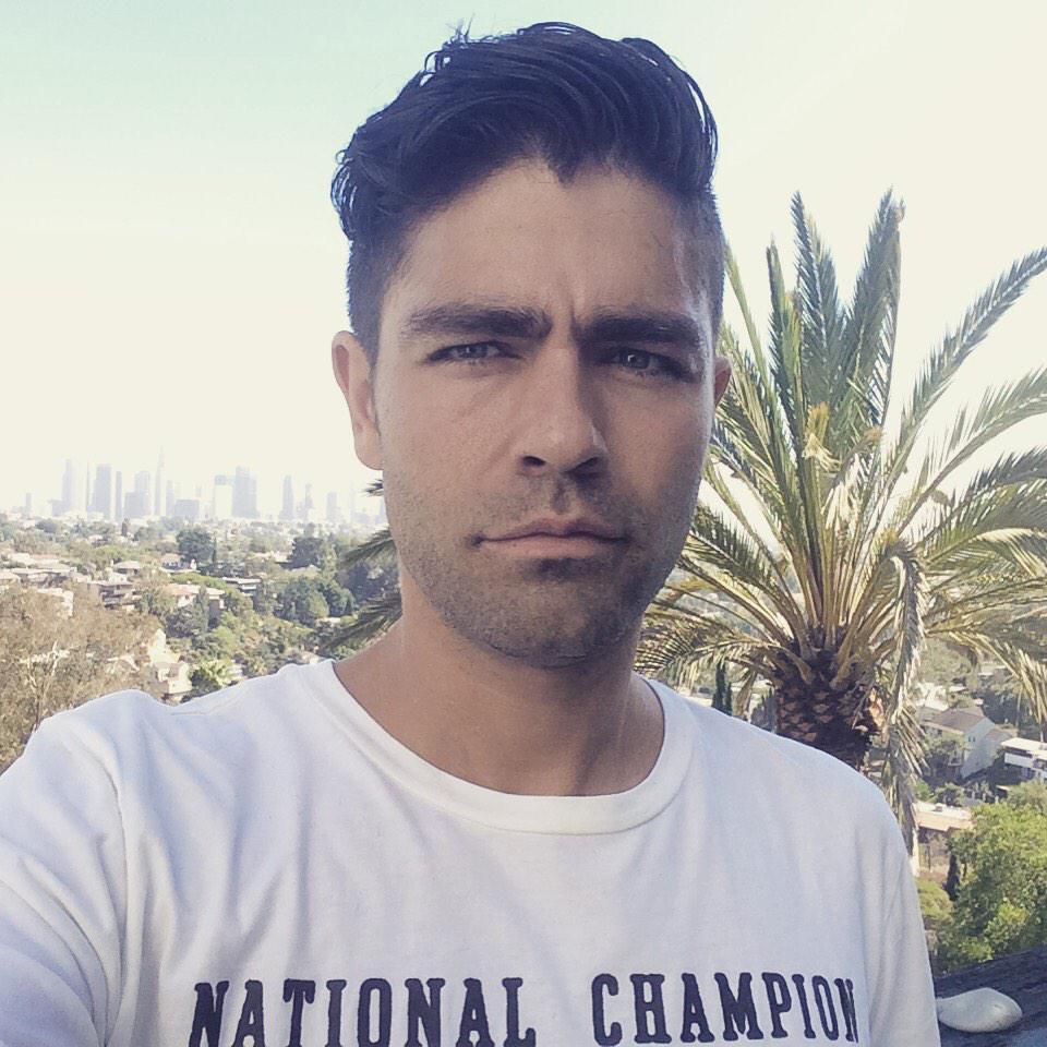 Adrian Grenier On Twitter In The Mix Palmtrees Dtla Httpt