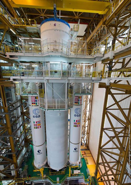 New on the blog: Launch Preparations Continue as #Intelsat34 Weighs in http://t.co/7GrzPZOF0R http://t.co/sQ3fuToXeG