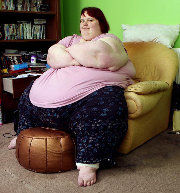 очень толстые жирные женщины фото все кипело было
