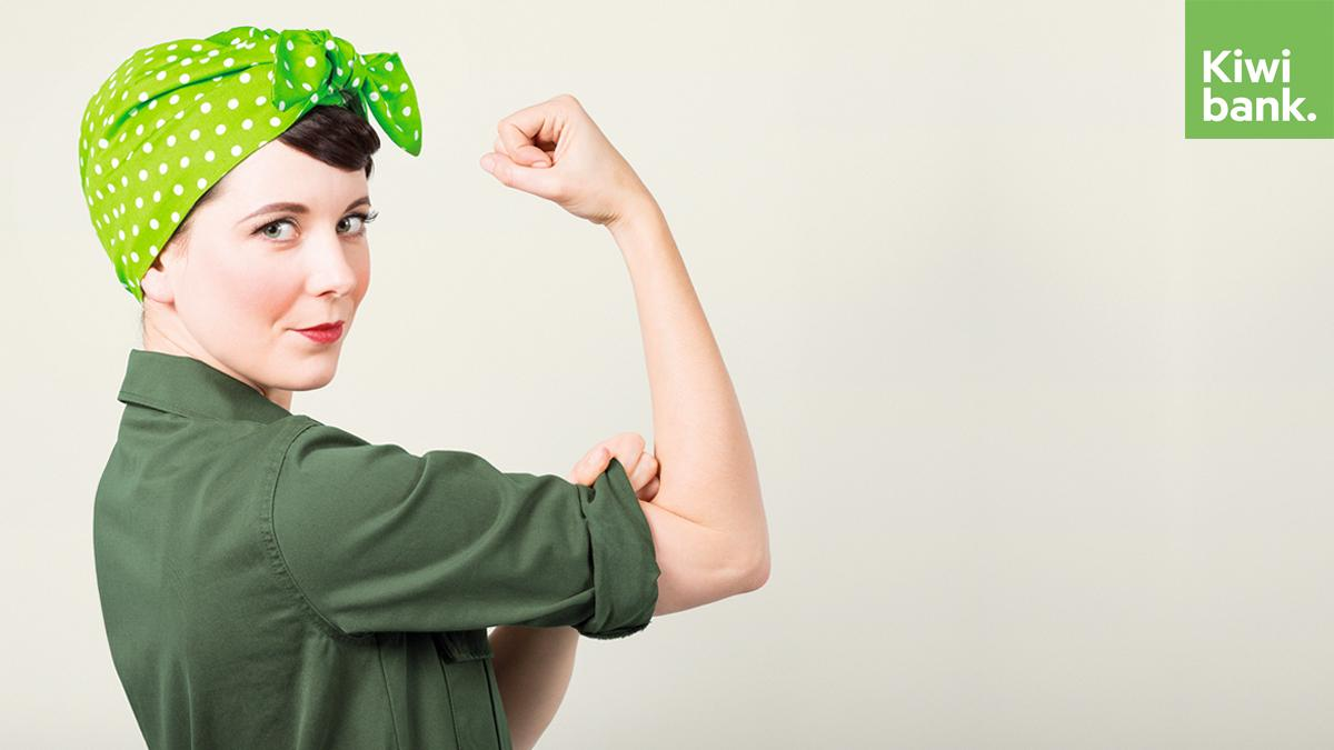 Know an inspirational woman who could use a $1000 kick-start? Tell us who and why #Independence http://t.co/0Fu3axccwV