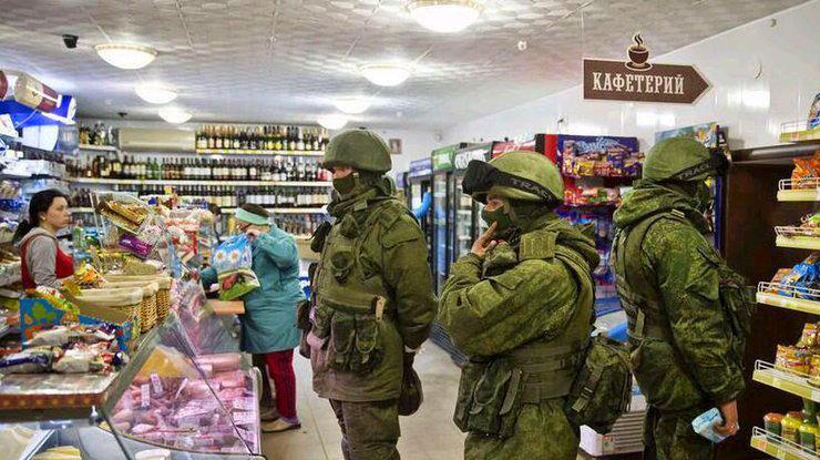 В рядах боевиков ухудшается морально-психологическое состояние: террористы массово пытаются получить гражданство РФ и выехать с Донбасса, - штаб АТО - Цензор.НЕТ 5502