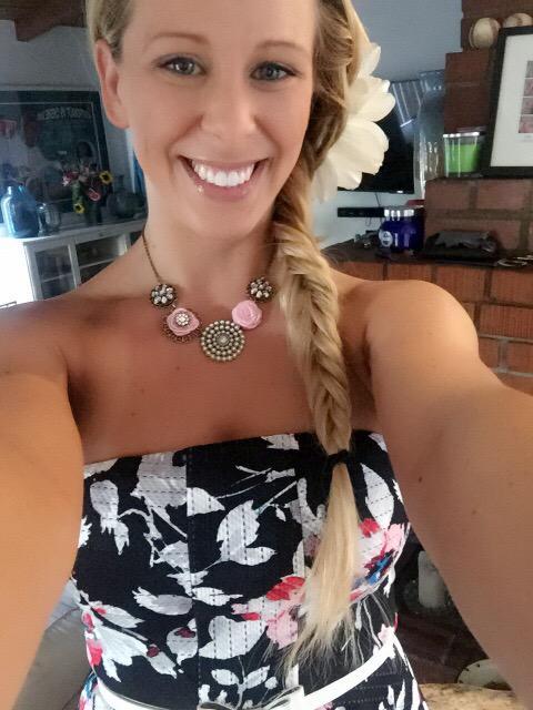 Cherie DeVille on Twitter: Date night @EmmaEdwardsXOX