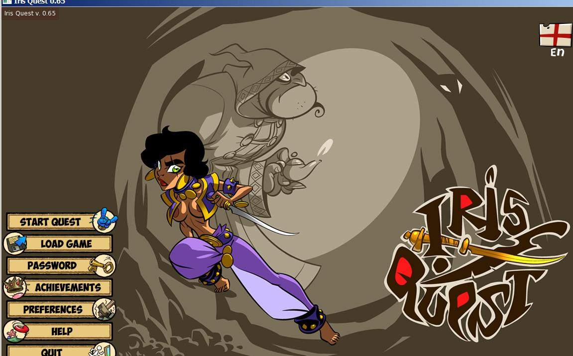 """Akabur mr. relentless on twitter: """"""""iris quest"""" demo is out. download here"""