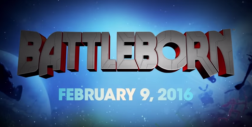 Battleborn | News | Release Date close and Open Playable Beta ...