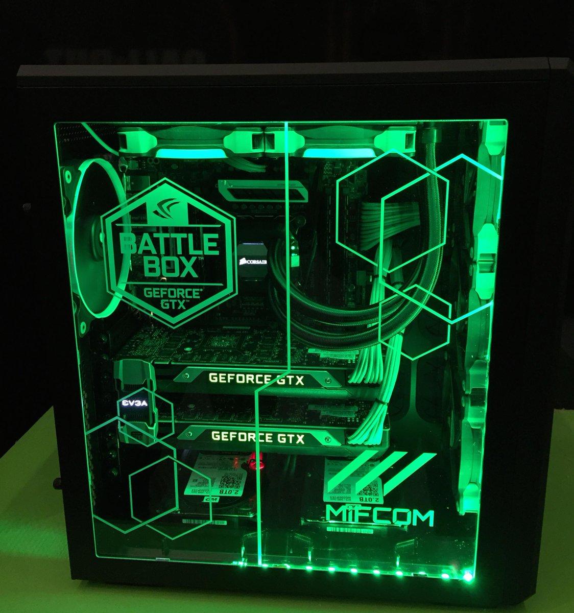 Battle box Black Ops 3
