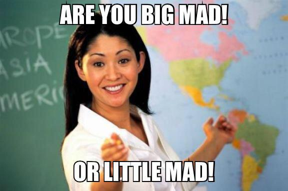 @zeestar727 you will get a kick outta this #AreYouBigMadOrLittleMad http://t.co/OCXtBfcuTM