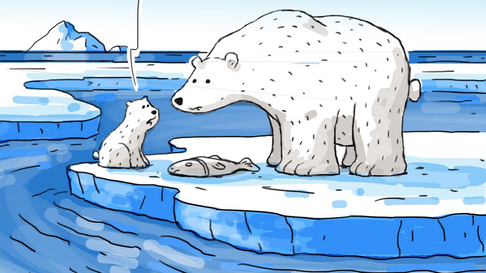 """Résultat de recherche d'images pour """"Pôle Nord dessin"""""""